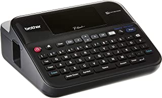 Brother PT-D600 P-Touch Label Maker with Colour Display