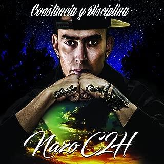 Constancia y Disciplina - EP [Explicit]