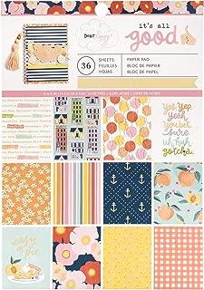 Dear Lizzy 348179 Paper Pad, Multi
