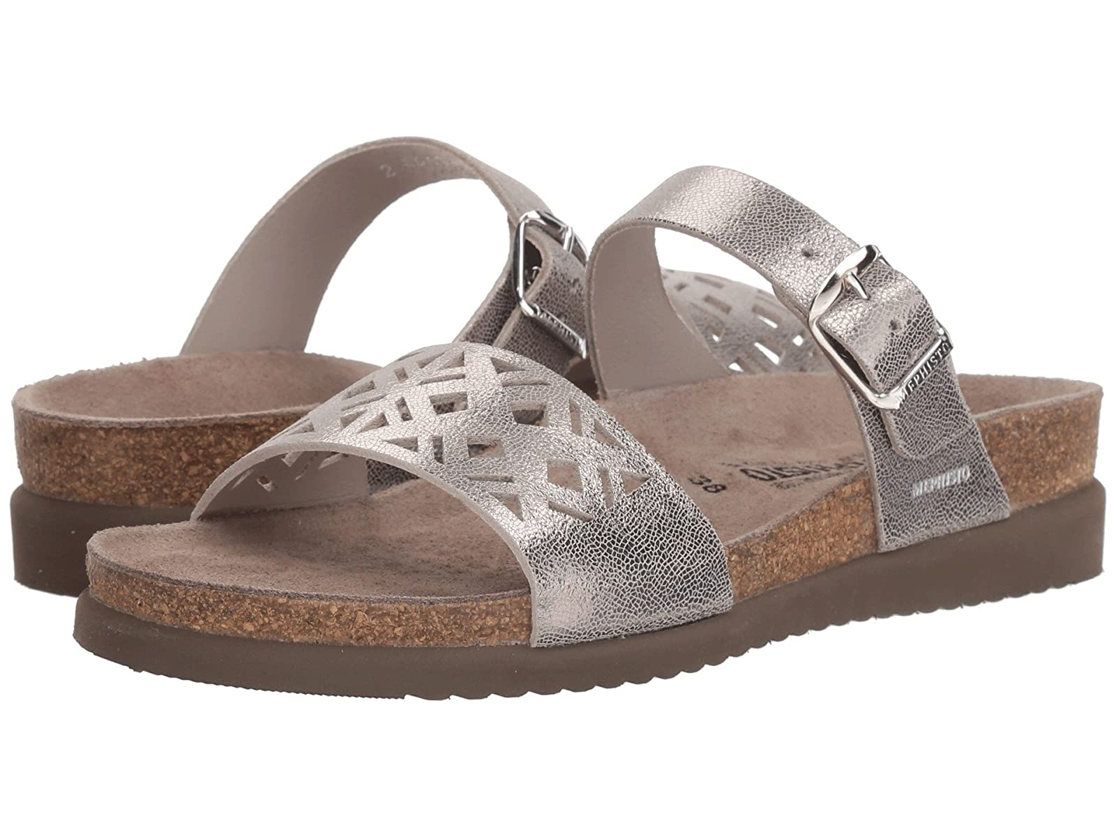 Mephisto HirenaAtmospheric grades have affordable shoes
