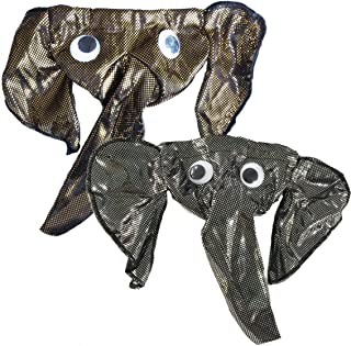 elephant trunk bikini