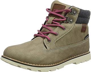 CMP Unisex Adults Thuban Combat Boots