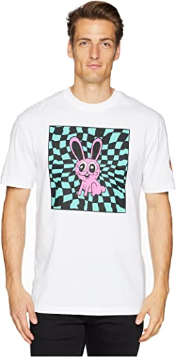 Bunny Check T-Shirt