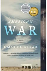 American War: A Novel Kindle Edition
