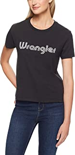 Wrangler Women's City Limits TEE