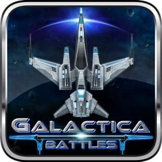 Galactica Battles