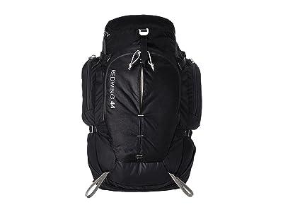 Kelty Redwing 44 (Black) Backpack Bags