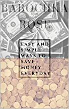 EASY AND SIMPLE WAYS TO SAVE MONEY EVERYDAY