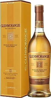 Glenmorangie The Original Single Malt Scotch Whisky,