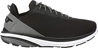 Men 702035 Leather/mesh Cross-Trainer-Shoes