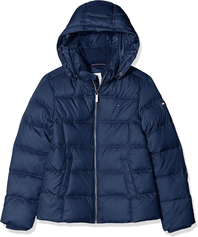 Tommy Hilfiger Girls Essential Down Jacket