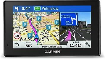 Garmin Drivesmart 50lm Europe 010 01539 12 Elektronik