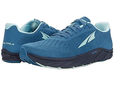 Altra Footwear Torin 4.5 Plush (Blue) Women