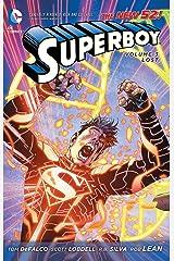 Superboy Vol. 3: Lost (The New 52) ペーパーバック