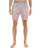 Sperry Fresh Catch Volley Shorts