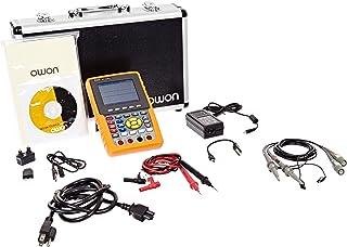 Owon HDS1022M-N Series HDS-N Handheld Digital Storage Oscilloscope and Digital Multimeter, 20MHz, 2 Channels, 100MS/s Samp...