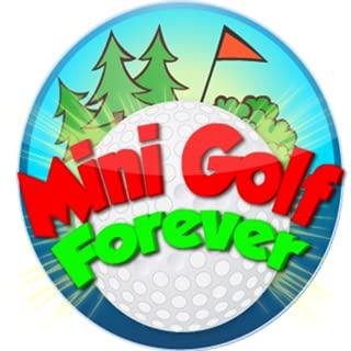 Mini Golf Forever