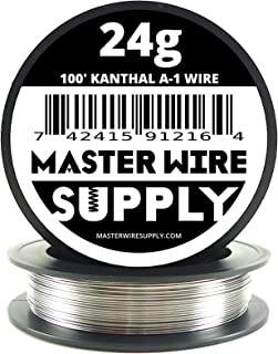 100 ft kanthal wire