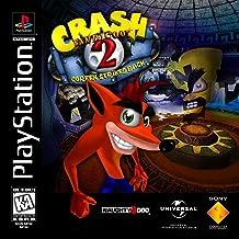 crash bandicoot sony playstation rom