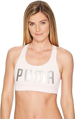 PUMA - Powershape Forever Bra - Logo