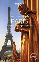 Lonely Planet Best of Paris 2020 (Travel Guide)
