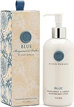 Niven Morgan – Blue – Body Lotion