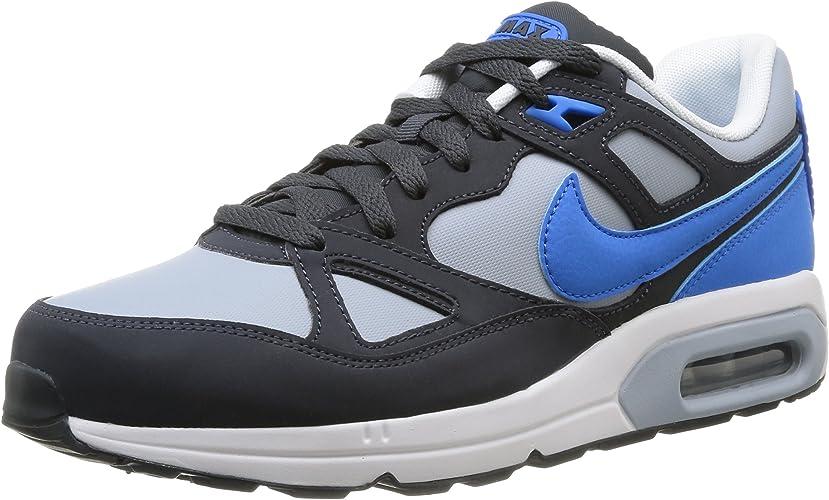 Nike Air Max Span, Chaussures de FonctionneHommest Homme