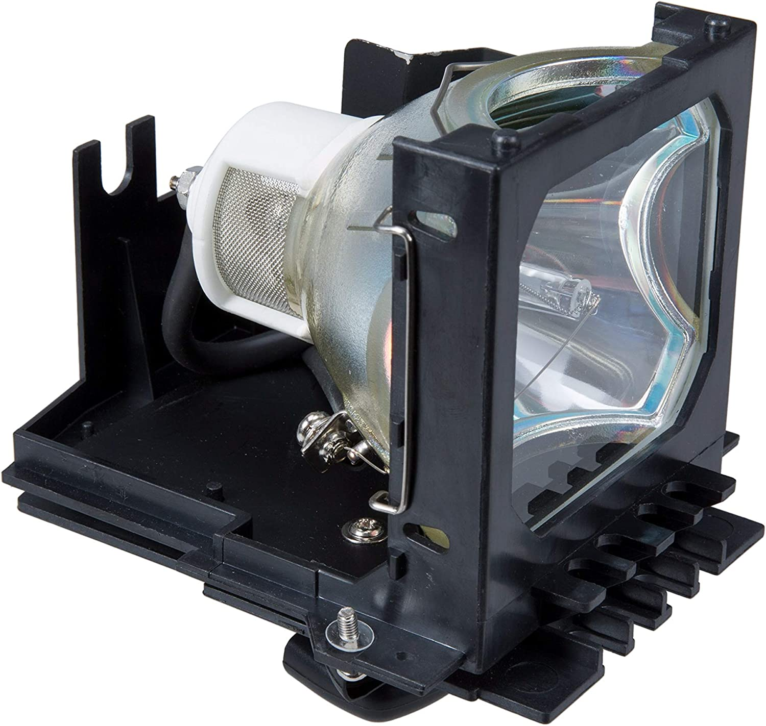 DT00601 Replacement Projector Lamp Bulb with Housing for Hitachi CP-SX1350 // CP-SX1350W // CP-X1230 // CP-X1250 // CP-X1350