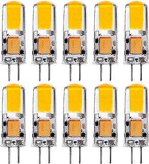 Globe Electric 00456 Halogen 300-watt T3 J Type 118mm Double Contact Base Long Life Light Bulb Clear