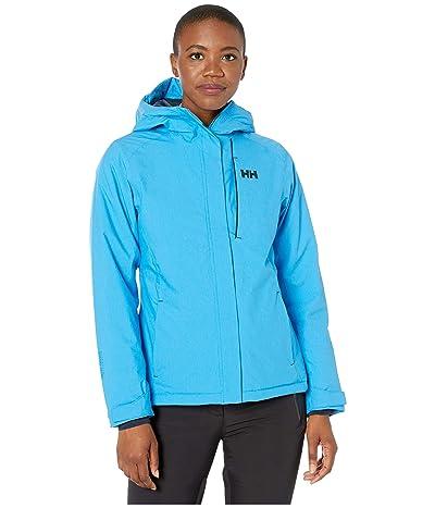 Helly Hansen Snowstar Jacket (Bluebell) Women