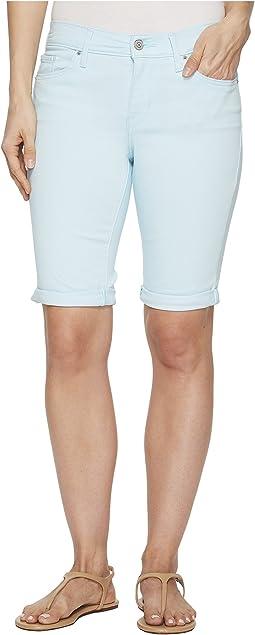 Levi's® Womens Bermuda Shorts