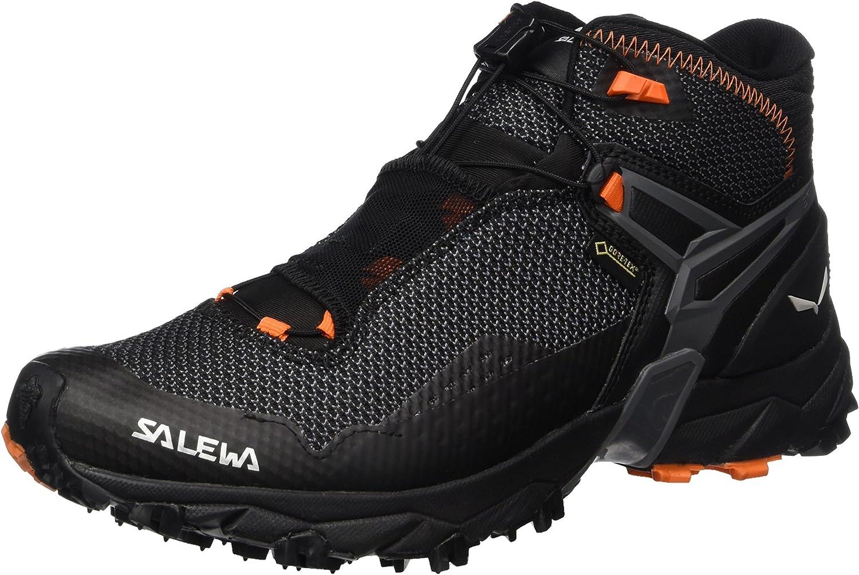 Salewa Men's Ultra Flex Mid GTX Mountain Training shoes