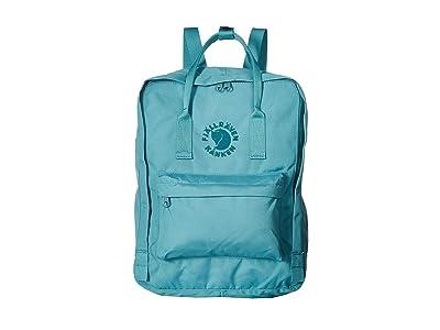Fjallraven Re-Kanken (Lagoon) Bags