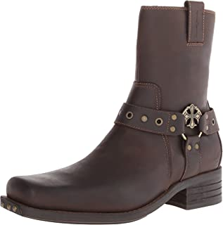Los Angeles Dragon Collection Collection Men's Finley Harness Boot