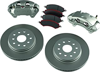 Teraflex 4303400 JK/JKU Front Big Brake Kit