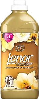 Lenor Oro & Fiori di Vaniglia Ammorbidente - 1745 ml