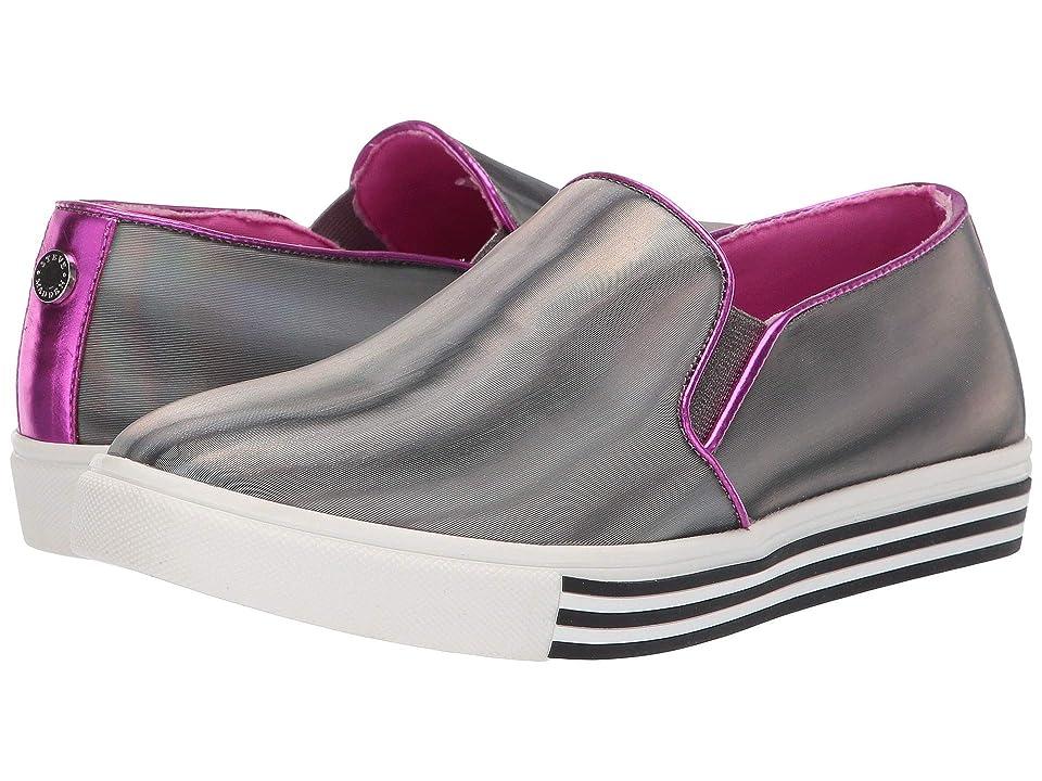 Steve Madden Kids Jgifted (Little Kid/Big Kid) (Metallic Multi) Girls Shoes
