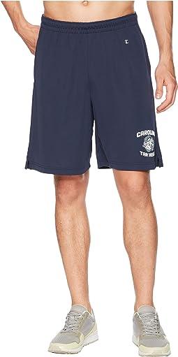 North Carolina Tar Heels Mesh Shorts