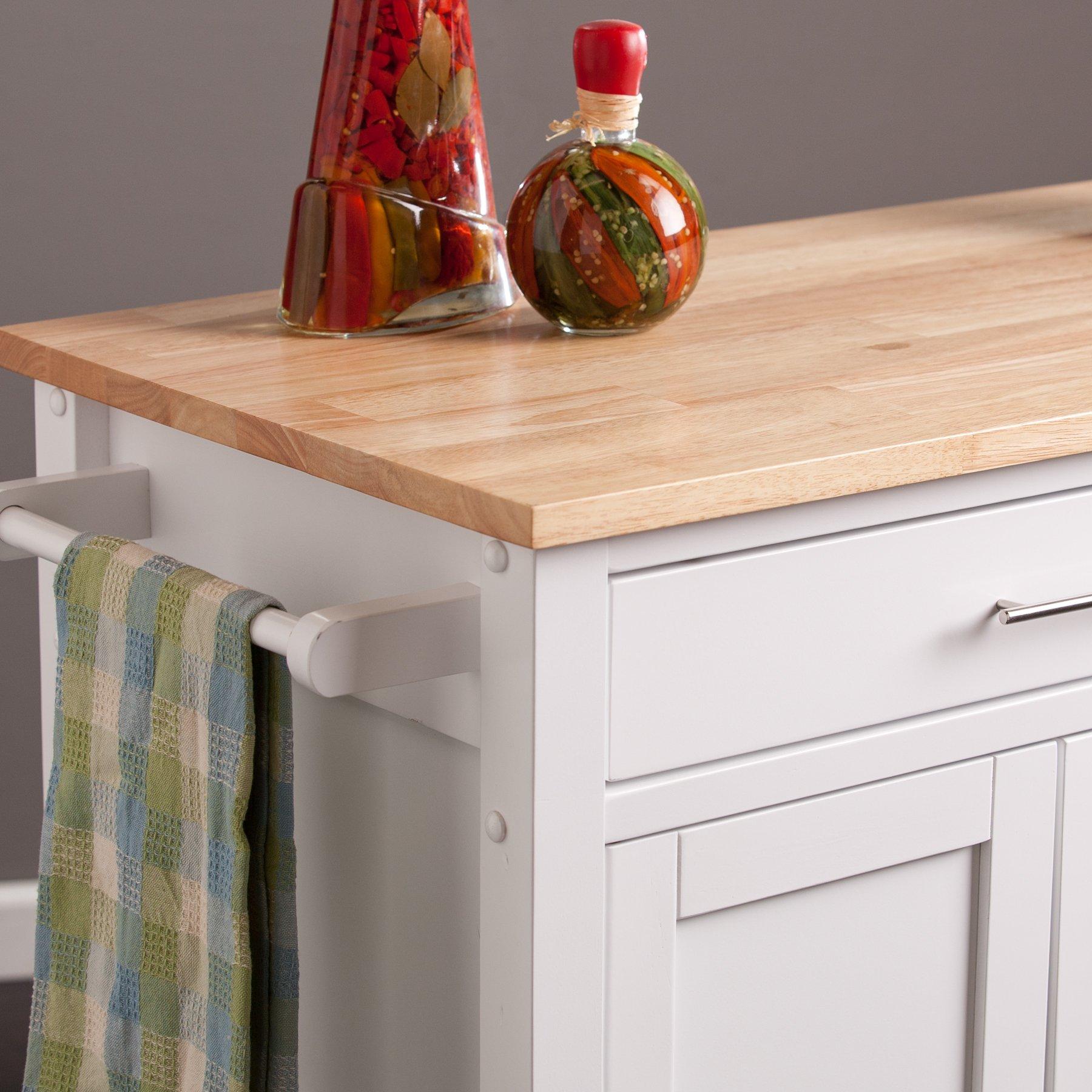 Sei Furniture Kitchen Islands