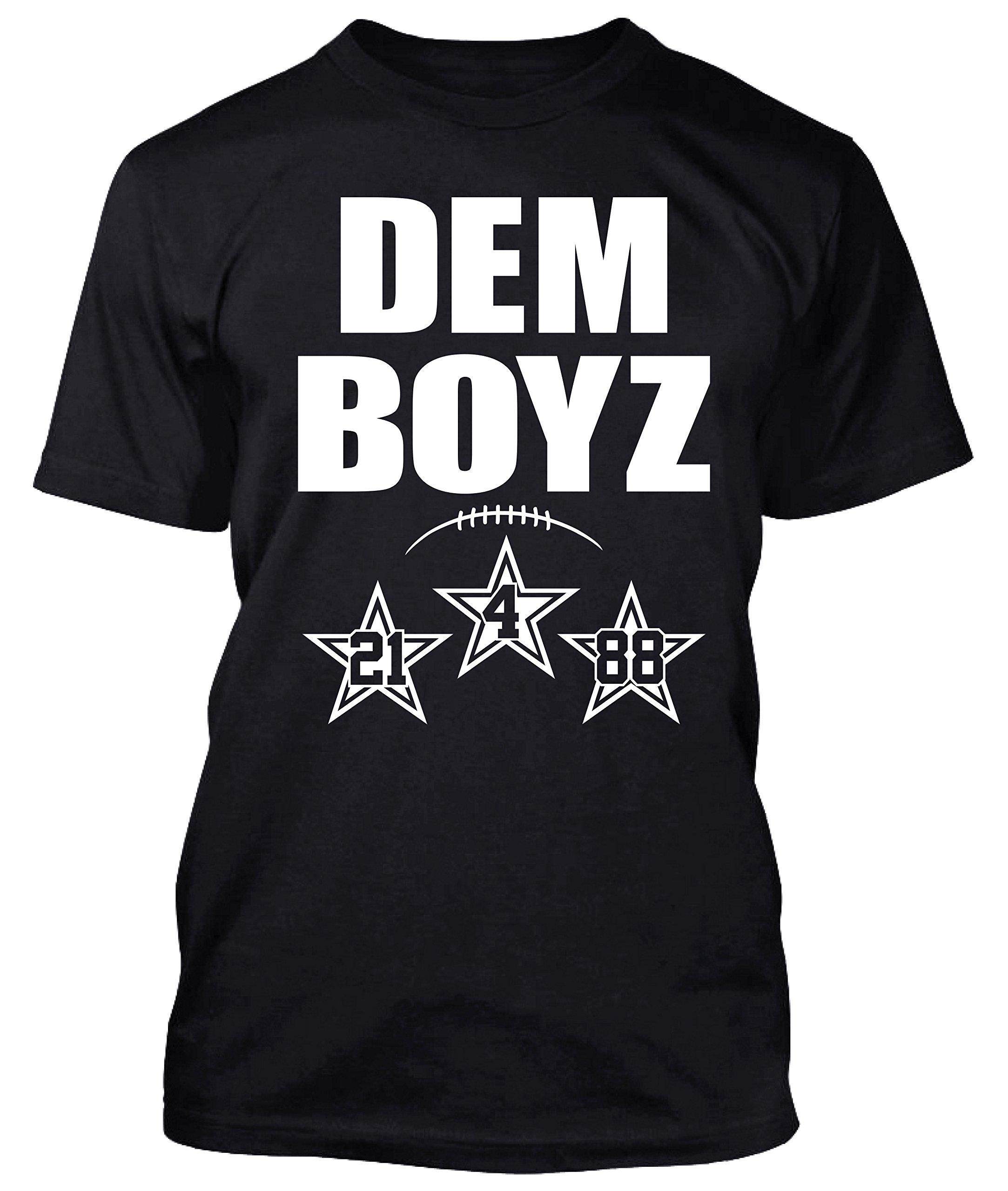 Camisa Dem Boyz (negra, 3XL): Amazon.es: Deportes y aire libre