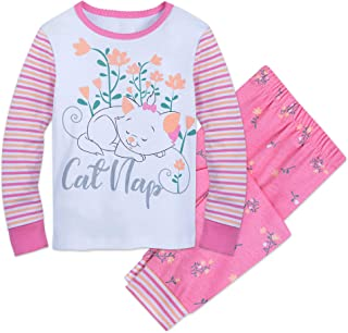 Marie PJ PALS for Girls - The Aristocats Multi