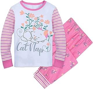 marie aristocats pajamas