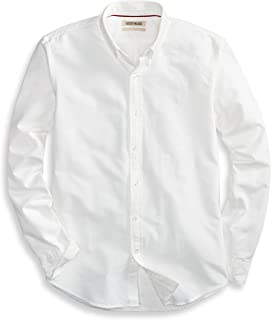 "Amazon Brand - Goodthreads Men's ""The Perfect Oxford Shirt"" Standard-Fit Long-Sleeve Solid"