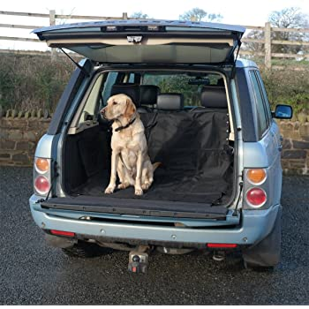 Marko Auto Accessories Heavy Duty Waterproof Large Vehicle Boot Liner Pet Dog Floor Mat Car Van 4x4 SUV