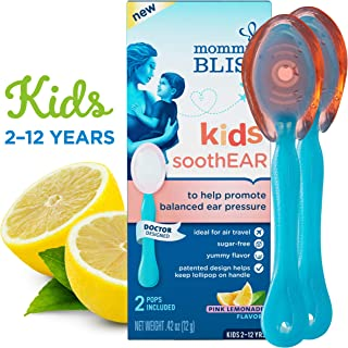 Mommy's Bliss - Kids SoothEAR - 0.42 Ounce