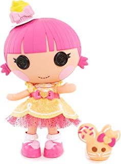 Lalaloopsy Littles Super Silly Party Doll- Sprinkle Spice Cookie