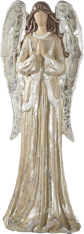 RAZ Imports Tidings of Arlington Mall Angel low-pricing Joy Figurine 23