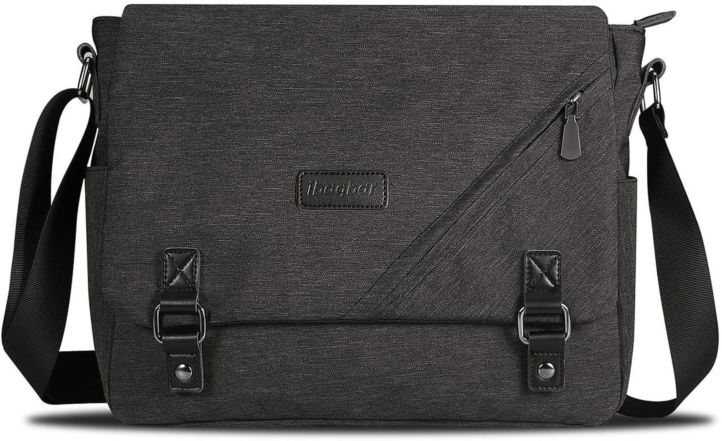 ibagbar Water Resistant Award-winning store Messenger Crossbody Shoulder online shopping Bag Satchel