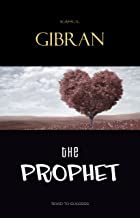 The Prophet (a book of 26 prose poetry essays)