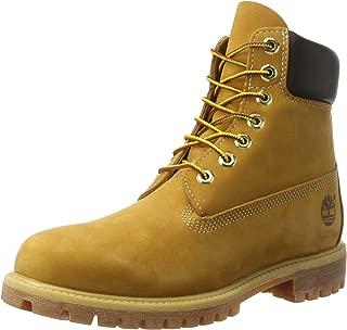 Timberland 添柏岚 经典款靴